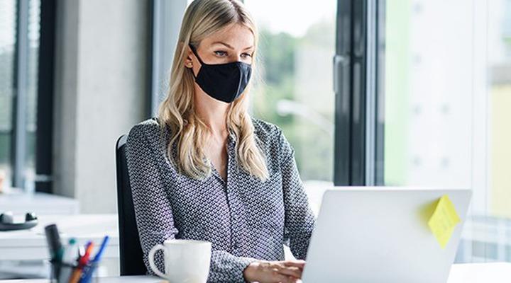 ¿Cómo protegerse del coronavirus en el lugar de trabajo?