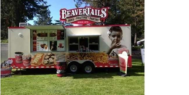 buy | Successful BeaverTails Franchise Business In BC | CA306984