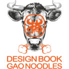 купить | Gao noodles design book | F789632
