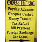 buy | Cash Shop In Central Mississauga | CA129996