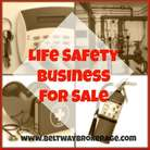 buy | Multifaceted Life Safety Business In Maryland |