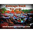 buy | Auto Salvage Yard Plus In Southern |