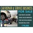 buy | Auto Repair And Service Business In Cumberland |
