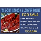 buy | Take-Out Seafood & Lobster Pound |
