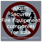 buy | Alarm Security Business In Maryland |