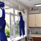 buy | Operating business of cleaning apartments, office houses | UA616235