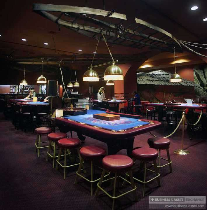 ostrov casino