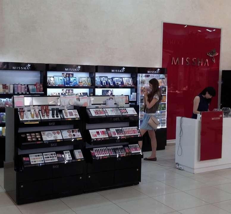 Бизнес продажа корейской косметики