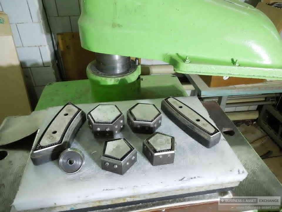 купить | Оборудование для производства мячей | RUO306713