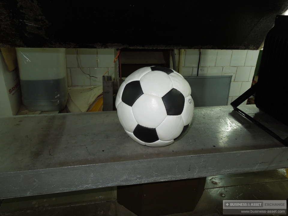 купить | Оборудование для производства мячей | RUO306713-2