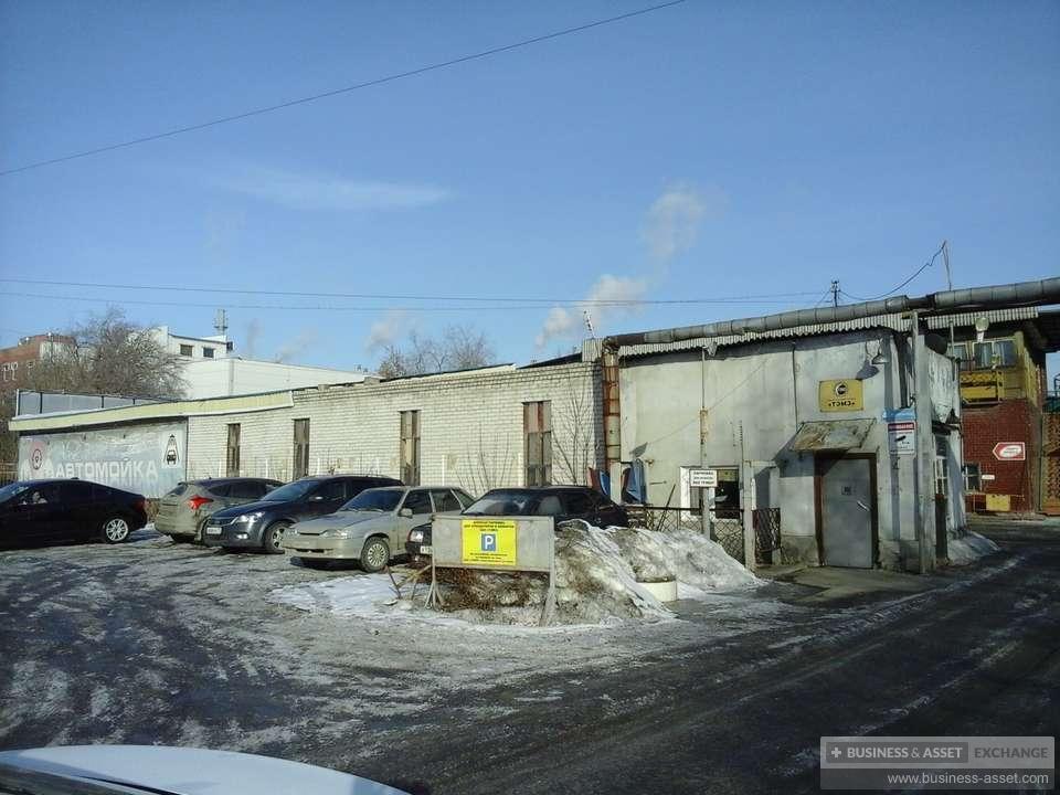 Коммерческая недвижимостьв центре челябинска продажа москва коммерческая недвижимость в регионах