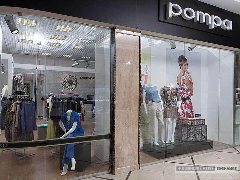 магазин женской одежды с доставкой екатеринбург
