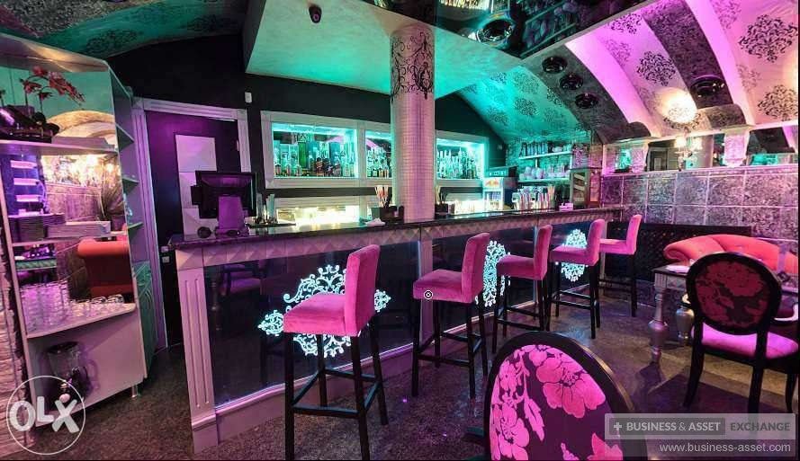 Ночной клуб сумы сайт клубы для алабаев в москве