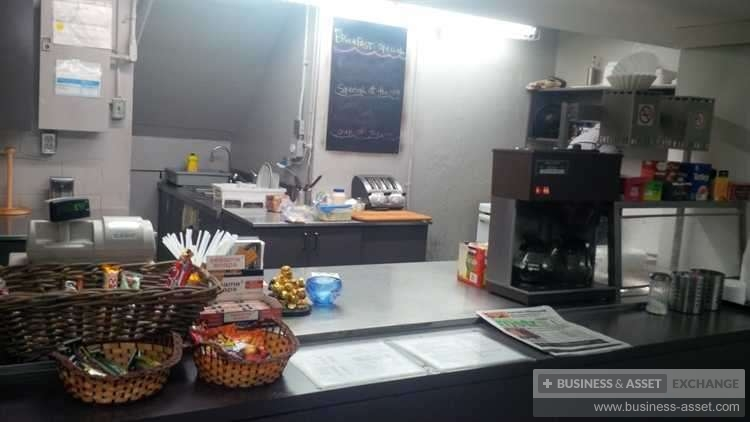 buy | Cafeteria In Downtown Ottawa | CA962082-1