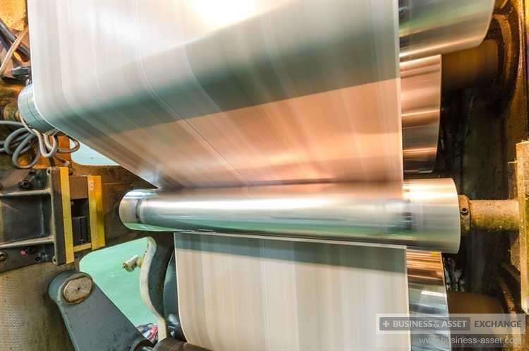buy | Established Paper Products Manufacturer In Toronto | CA126920-1