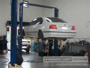 buy | Auto Repair Shop In Winnipeg | CA949925-1