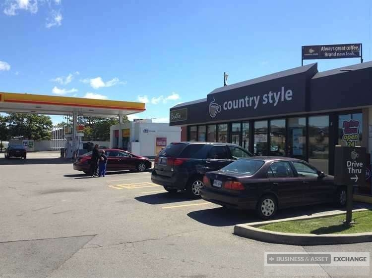 buy | Country Style Cafe Business In Vaughan | CA401550-1