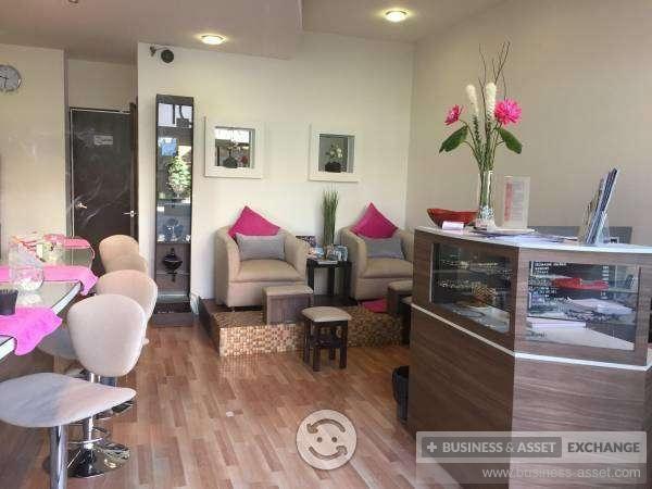 Vendo Negocio Salon Unas Mx496179 Compro