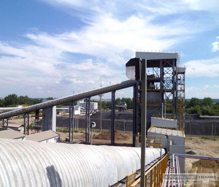 Завод по производство конвейерного оборудования что такое конвейер в истории