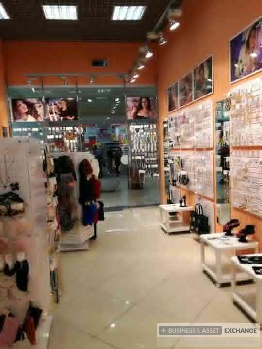 магазин бижутерии и аксессуаров в москве