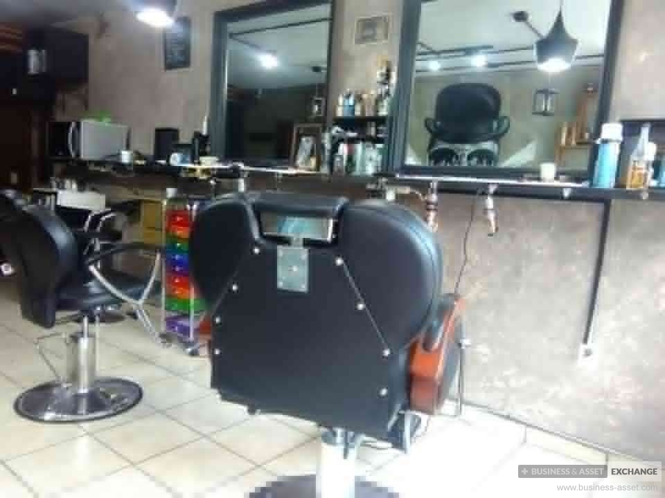 comprar | Barbería 4 Gentleman Barber Shop | MX888982-9