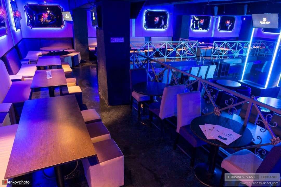 Ночной караоке клуб бар и ресторан ночной клуб город в зеленогорске