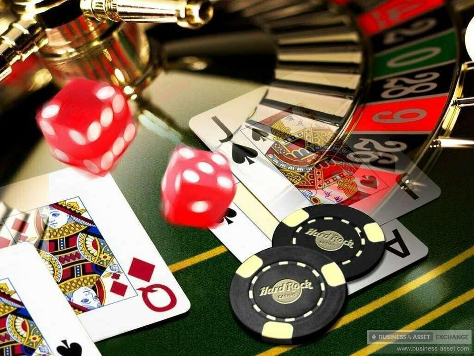 онлайн казино под ключ наш