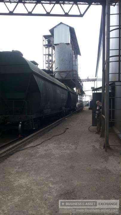 Элеватор на маслозаводе айыртауский элеватор контакты