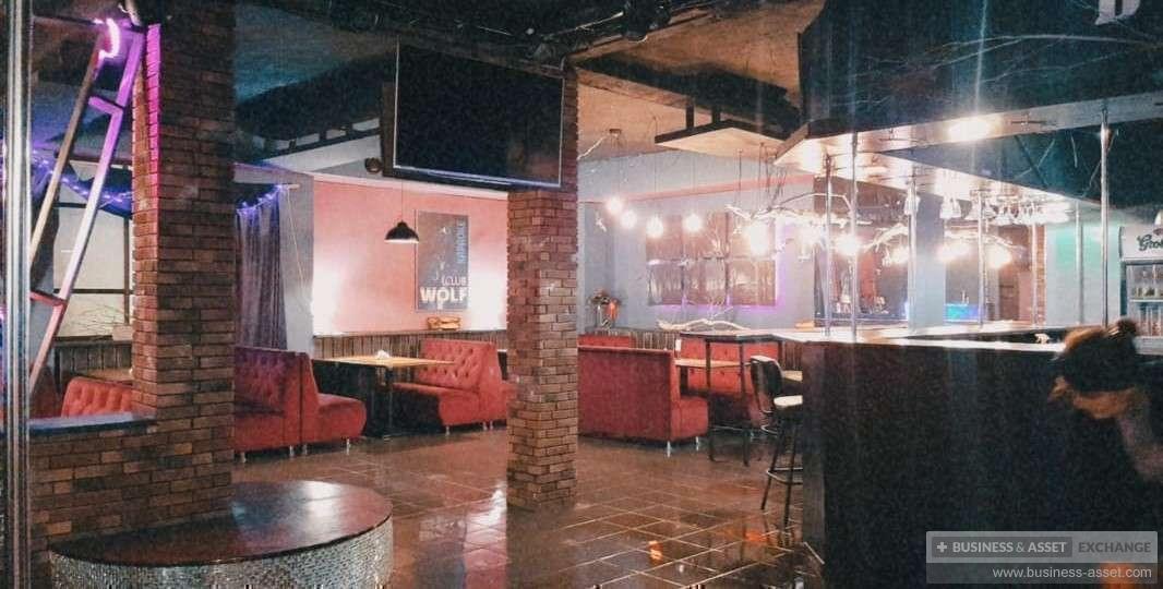 Ночной клуб wolf в монино как придумать концепцию ночного клуба